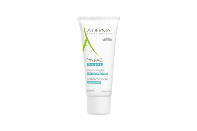 A-derma physac global complete care