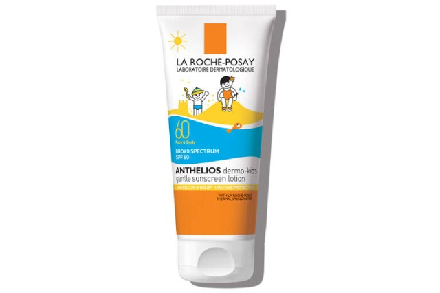 Sunscreen For Kids Anthelios