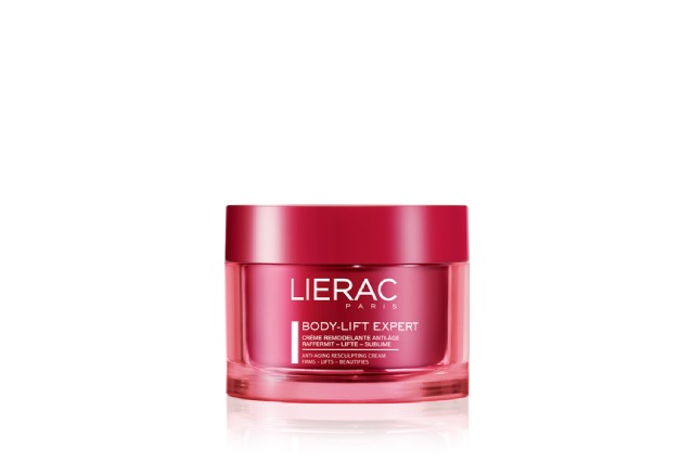 BODY-LIFT EXPERT ANTI- AGING RE SCULPTING CREAM