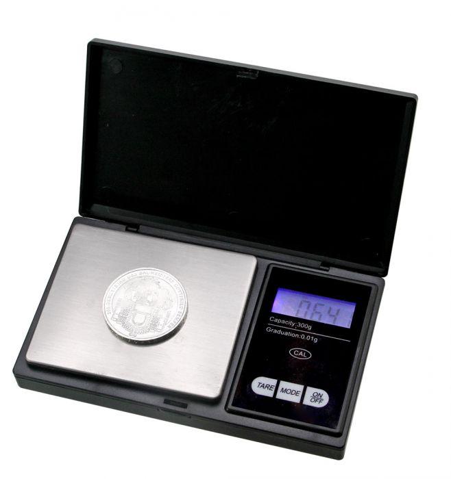 Safe - Precision scale 4630
