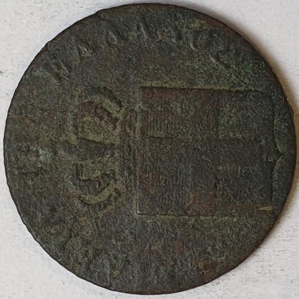 Greece - 2 Lepta 1832