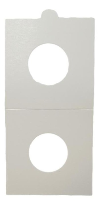 HB - Paper Holder - 25 Pieces (20 mm)