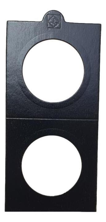 Lighthouse - Paper Holder - Sticker - 25 Pieces (32,5 mm)