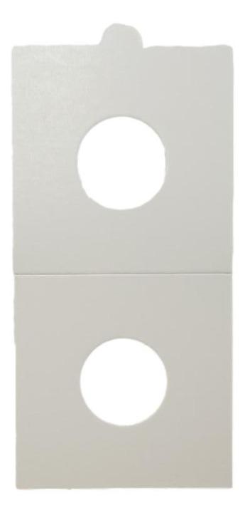 HB - Paper Holder - Sticker - 25 Pieces (20 mm)
