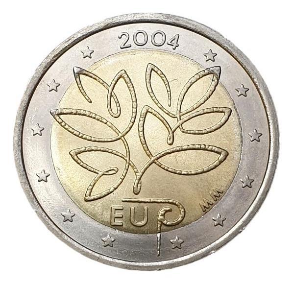Finland - 2 Euro 2004, UNC