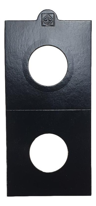 Lighthouse - Paper Holder - Sticker - 25 Pieces (22,5 mm)