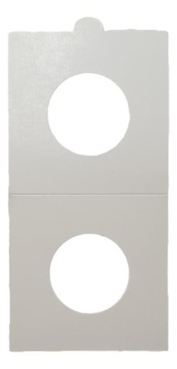 HB - Paper Holder - Sticker - 25 Pieces (25 mm)