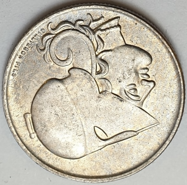 Greece - 50 Lepta 1926B