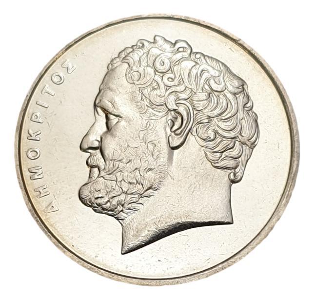 Greece - 10 Drachmas - 2000, UNC