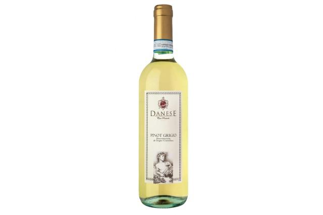 Pinot Grigio Delle Venezie DOC, Cantina Danese