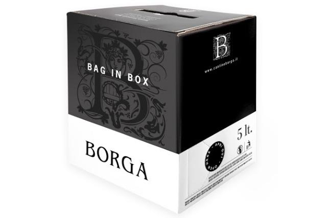 Chardonnay Tre Venezie IGT, Borga