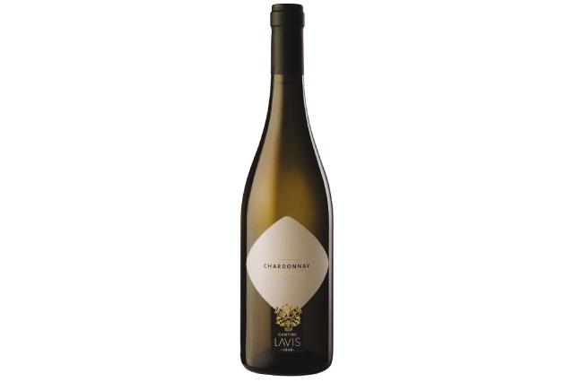 Chardonnay Trentino DOC, Cantina Lavis