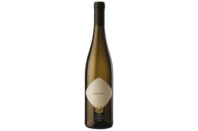 Riesling Trentino DOC, Cantina Lavis