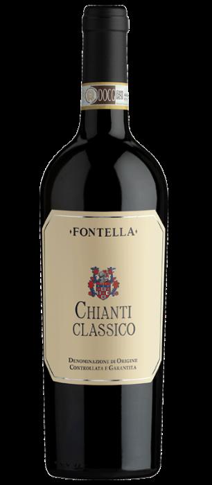 Chianti Classico DOCG, Fontella